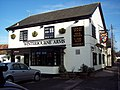The Winterbourne Arms, Winterbourne Dauntsey - geograph.org.uk - 311324.jpg