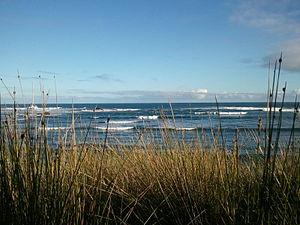 Phillip Island - The coast of Phillip Island