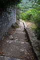 The footpath leading up to the fortress of Mystra.jpg