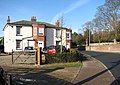 The former Lord Nelson public house - geograph.org.uk - 1602261.jpg