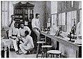 The parasitology laboratory of Dr. Léon Audain.jpg