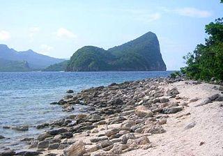 Ragay Gulf
