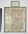 The tourist's pocket map of Pennsylvania - exhibiting its internal improvements, roads, distances etc - by J.H. Young; D. Haines sc. NYPL434656.tiff