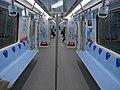 "Theme carriage called ""Workers Pioneer"" of Xuzhou Metro Line 1.jpg"