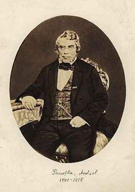 Theodor Sigismund Panofka