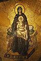 Theotokos Mosaic, Hagia Sophia, Constaninople (3245887692).jpg
