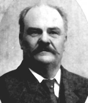 Thomas Birkett