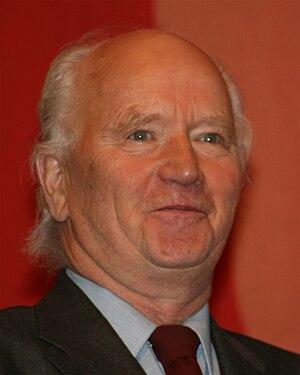Thorvald Stoltenberg - Image: Thorvald Stoltenberg 2009
