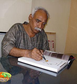 Thota Vaikuntam painter