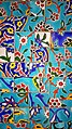 Tiles of a historical mosque in Iran.jpg