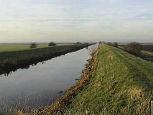 Timberland, Lincolnshire - Timberland Delph