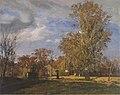 Tina Blau – April Day in the Prater, 1889.jpg