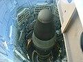 Titan II missile, Titan Missile Museum.jpg