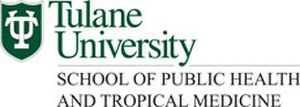 Tulane University School of Public Health and Tropical Medicine - Image: Title sph&tm