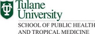 Tulane University School of Public Health and Tropical Medicine - Image: Title sph&tm