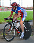 Tjasa Rutar - Women's Tour of Thuringia 2012 (aka).jpg