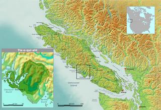 Tla-o-qui-aht First Nations