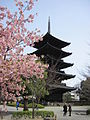 To-ji National Treasure World heritage Kyoto 国宝・世界遺産 東寺 京都234.JPG