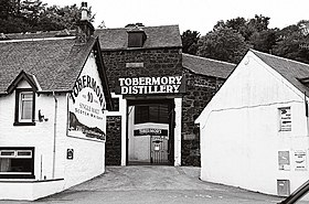 Image illustrative de l'article Tobermory (distillerie)