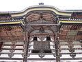 Todai-ji Daibutsu-den Hall National Treasure 国宝東大寺大仏殿64.JPG