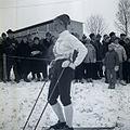 Toini Gustafsson at a local ski race 1960's 002.jpg