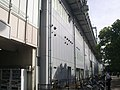 Tokaido Shinkansen Osaka fast & second transport office 2.jpg