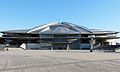 Tokyo Metropolitan Gymnasium 2008 cropped.jpg