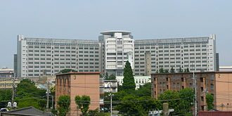 Capital punishment in Japan - Tokyo Detention House, which houses one of Japan's seven execution chambers
