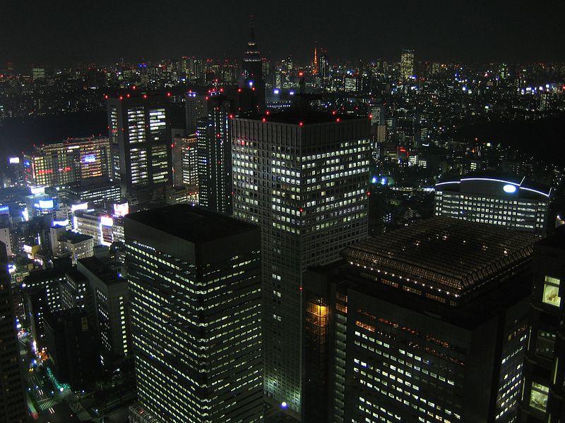 File:Tokyo nightview.jpg