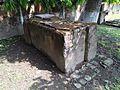 Tomb Of Elisabeth Conroy c1807-1834 - Dutch Cemetery - Chinsurah - Hooghly 20170514090559.jpg