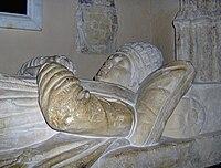 Tomb of Benedict XII, Cathédrale de Notre-Dame-des-Doms, Avignon.JPG