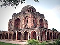 Tomb of Khan-i-Khana 915.jpg