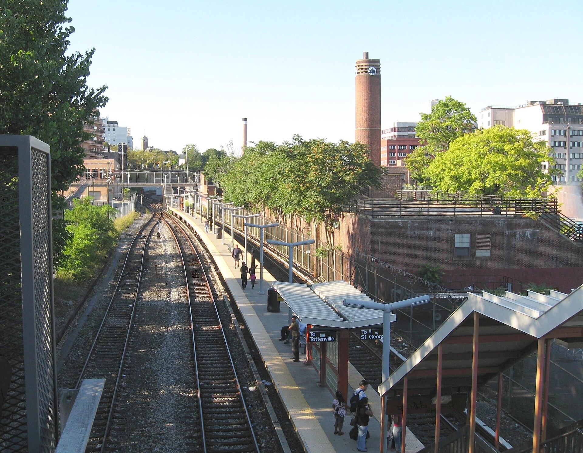 Victory Boulevard Staten Island Ny