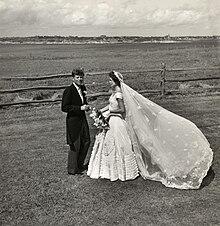 Marriage To John F Kennedy