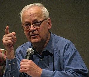 The Flicker - Director Tony Conrad in 2009