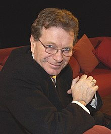 Tony Wilson hosting After Dark in 2003.jpg