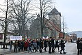 Torchlight procession for the search of missing boy Odin Andre Hagen Jacobsen 11.jpg