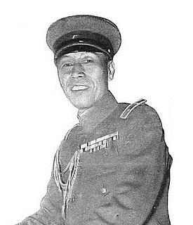 Toshizō Nishio Japanese general