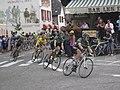 Tour de France 2011 etape 12 Sainte Marie de Campan crop.jpg