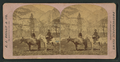 Tourists on horseback, by Reilly, John James, 1839-1894.png