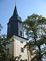 Tower of St. Jacob Church in Weimar.jpg