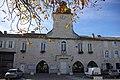 Town hall, Castelnau-Montratier.JPG
