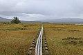 Trail over march in Padjelanta.jpg