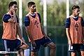Training of Iran national football team 2019 Tehran 003.jpg