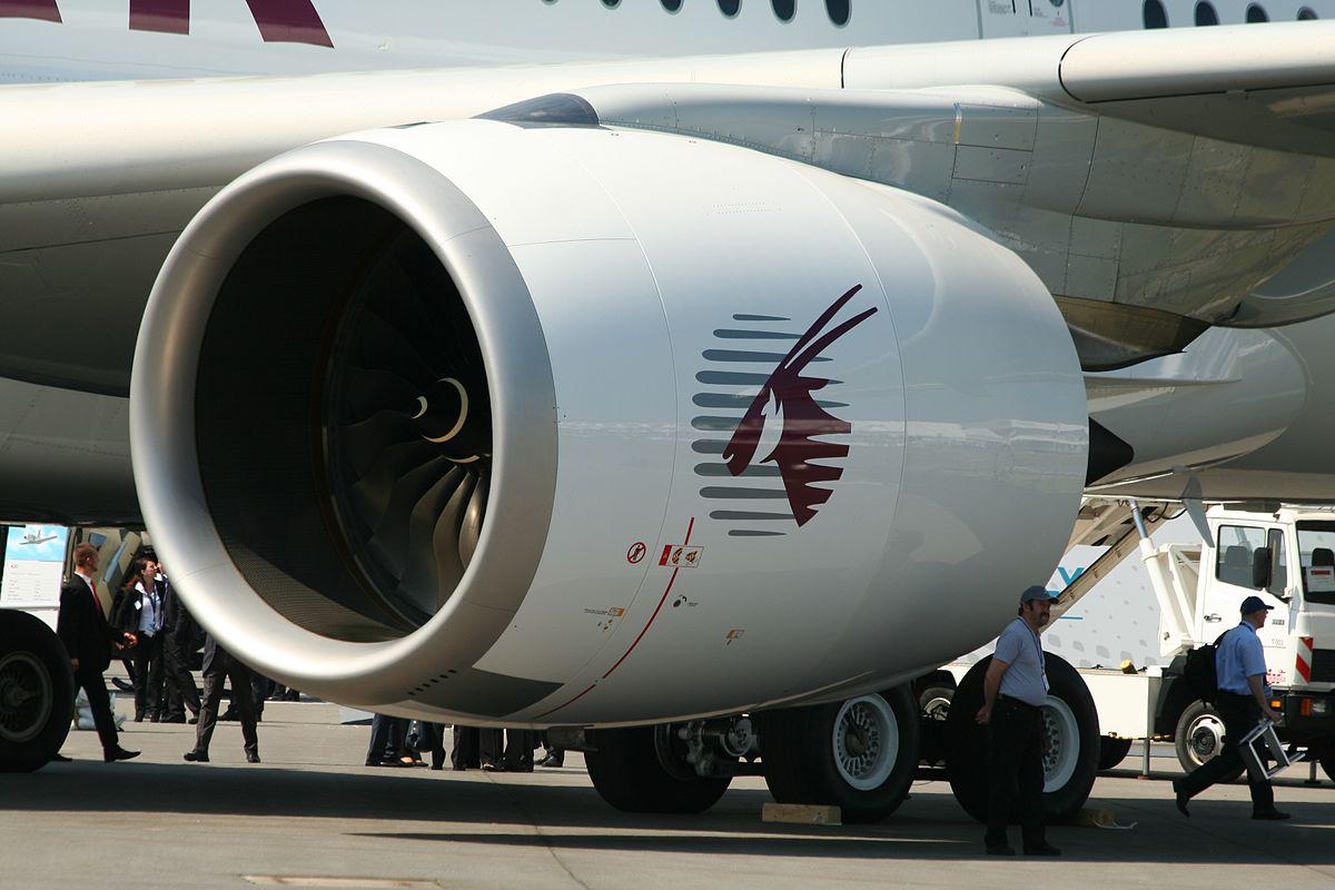 Rolls Royce Trent Xwb Wikipedia