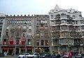 Tres cases del passeig de Gràcia.jpg
