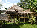 TribuVizcayanoVillageReal,Quezonjf9804 03.JPG