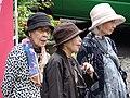 Trio of Elderly Women - Nikko - Japan (48048348417).jpg