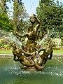 Triton Fountain, Regent's Park - geograph.org.uk - 984029.jpg