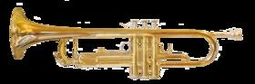 Yamaha Piccolo Trumpet Ytr S